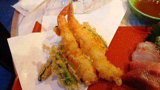 天ぷら|TERRACE and TABLE(ホテルメトロポリタン川崎)