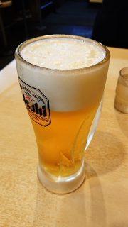 ビール|天下一品 川崎店