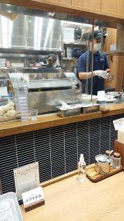 厨房|玉 バラそば屋 川崎アゼリア店