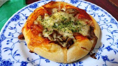 みにピザ|麦乃ありか