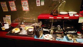 デザート・バイキング|あさくま 武蔵小杉店