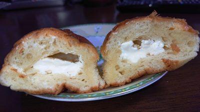 もちっとチーズ(カマンベール) 神戸屋キッチン エクスプレス アトレ川崎店