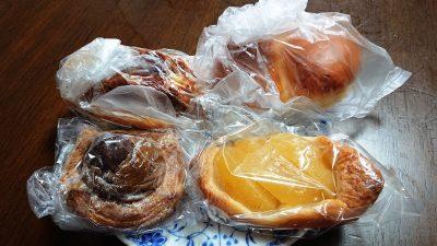 パン4種(テイクアウト) 神戸屋キッチン エクスプレス アトレ川崎店