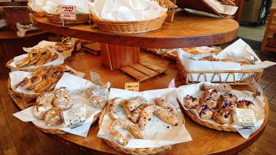 棚のパン・その2|麦乃ありか
