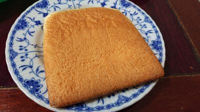 パンの耳|麦乃ありか