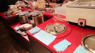 スープとカレーのバイキング|あさくま 武蔵小杉店