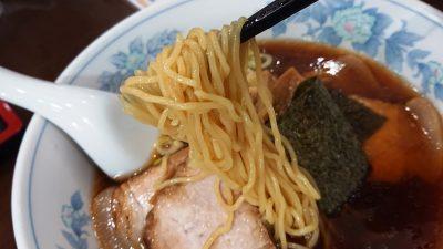 麺リフトアップ|菜遊館 六龍(川崎市幸区東古市場)
