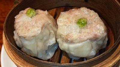 焼売(2個)|中華酒家飯店 角鹿(鹿島田)