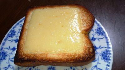 チーズトースト|パリクロアッサン 川崎店