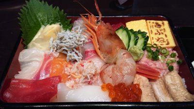 海鮮玉手箱重(アップ)|茅ヶ崎 海ぶね グランデュオ蒲田店