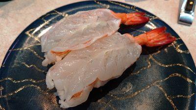 生えび ぐるめ寿司 新丸子店