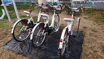 Hello-Cycling(自転車)