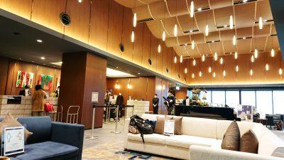 フロント|ホテルメトロポリタン 川崎