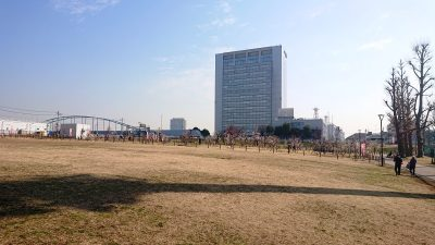 御幸公園(川崎市幸区)