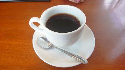 コーヒー|ブラッスリーほっぺ