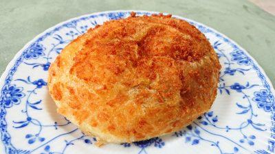 洋食屋さんのカレーパン|ブレッドキャンプふくふく