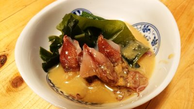 本日の酢の物|大衆酒場 BEETLE 蒲田