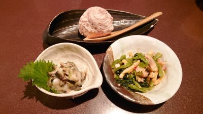 料理いろいろ|かまどか 武蔵小杉店