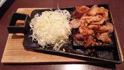 鶏のメリメロ焼き(たれ)|かまどか 武蔵小杉店