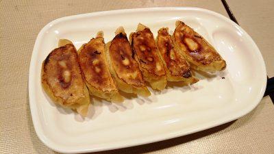 本格焼餃子|バーミヤン 下平間店
