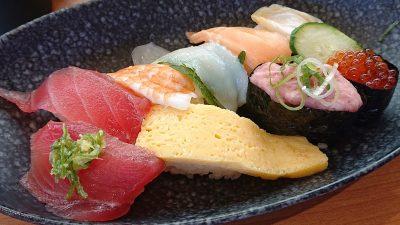 人気握り|くら寿司