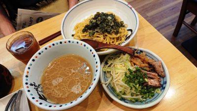 つけ麺|七志らーめん 鹿島田店