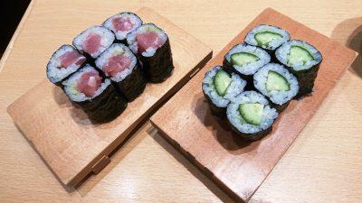 細巻き|板前が握る寿司 ななつぼ 鹿島田店