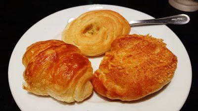 焼き立てパン・その2|BISTRO309 ラゾーナ川崎店