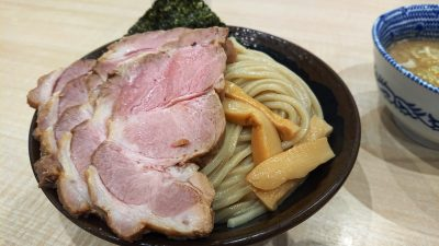 つけチャーシュー(麺+チャーシュー)|舎鈴 グランツリー武蔵小杉店