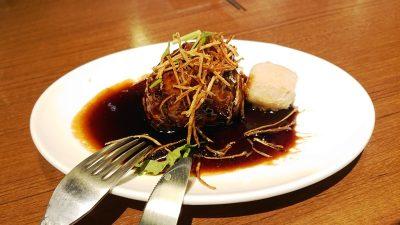 自慢の黒酢の酢豚 WANG'S GARDEN 武蔵小杉店(ワンズガーデン)