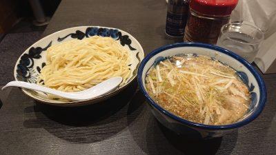 つけ麺|田中そば店 蒲田店