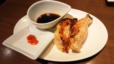お肉たっぷり焼き餃子 WANG'S GARDEN 武蔵小杉店(ワンズガーデン)