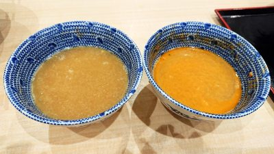 スープ割り|舎鈴 グランツリー武蔵小杉店