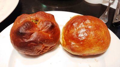 焼き立てパン・その3|BISTRO309 ラゾーナ川崎店