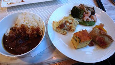 ビュッフェ2:カレーなど|TERRACE and TABLE(ホテルメトロポリタン川崎)