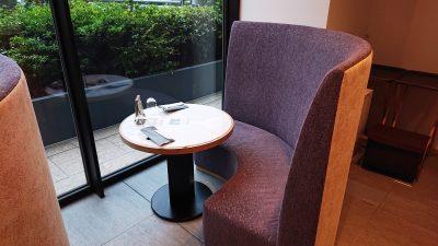 カップルシート|TERRACE and TABLE(ホテルメトロポリタン川崎)