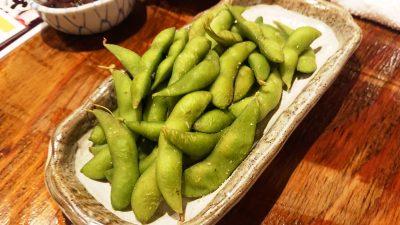 枝豆|カドクラ商店