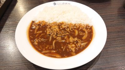 ハッシュドビーフ|カレーハウスCoCo壱番屋 JR鹿島田駅前店