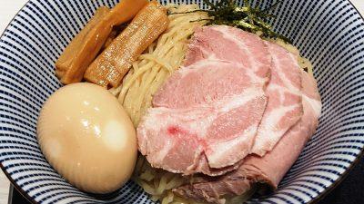 麺と具|鯛塩そば 灯花 ラゾーナ川崎プラザ店