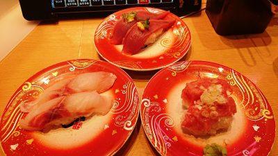 お寿司|二代目ぐるめ亭 ラゾーナ川崎店