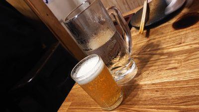ハイネケン一口サイズ ぶた横丁 京急蒲田店