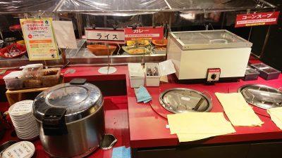 カレー&コーンスープ あさくま 武蔵小杉店(旧 多摩川店)