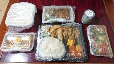 お弁当・お惣菜|中華酒家飯店 角鹿