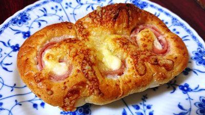 ちぎれるハムチーズ|神戸屋キッチン エクスプレス アトレ川崎店