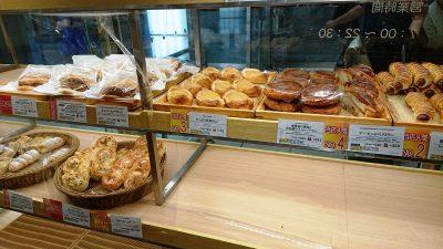 棚のパン 神戸屋キッチン エクスプレス アトレ川崎店